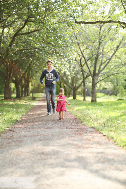 feather + light | family photographer | West Chester, PA | father + daugther