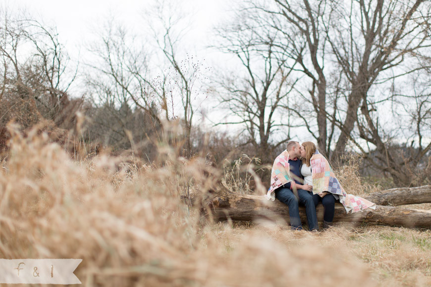 Lainey + Ryan - Malvern, PA {Maternity}