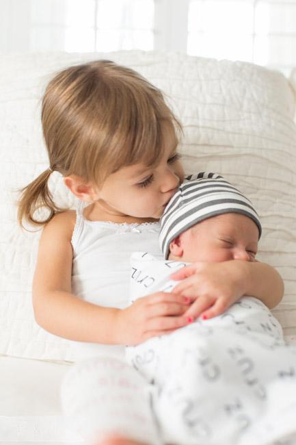 feather + light   newborn photographer West Chester, PA   Mainline Newborn Photographer