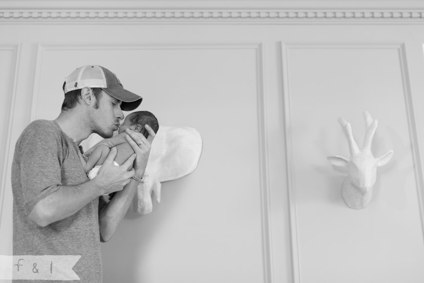 feather + light | newborn photographer West Chester, PA | Mainline Newborn Photographer