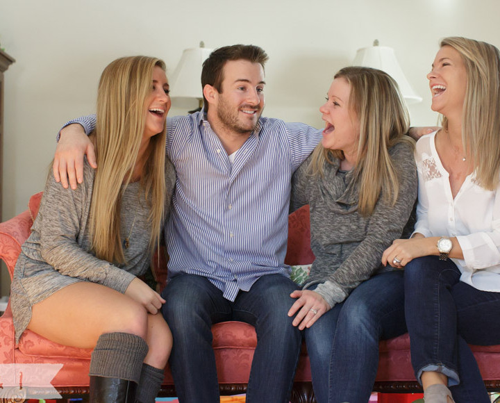 Chidester Family - Malvern, PA {Family + Lifestyle}