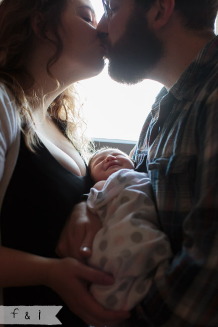 feather + light photography | main line, pa newborn  photographer | family
