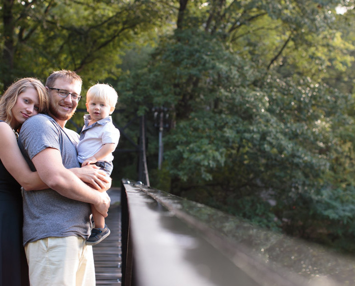Bucari Family - Wilmington, DE {Family + Lifestyle}