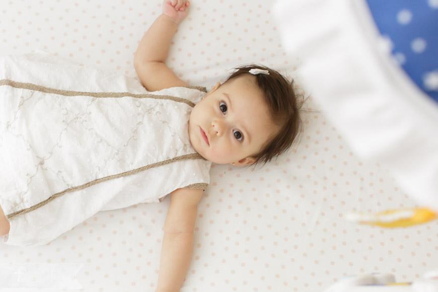 Sweet Little Maria - Exton, PA {Family + Children}