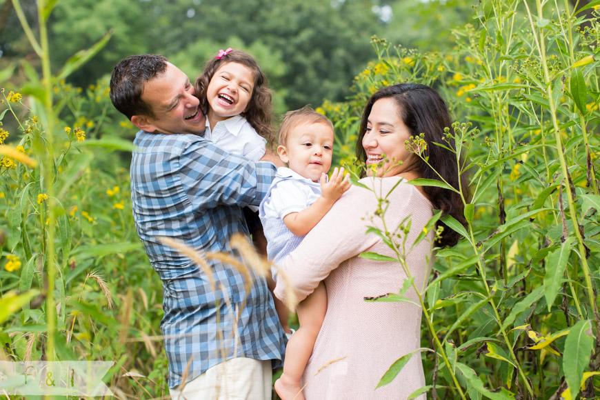 Rachetta Family - Rockville, MD {Family}