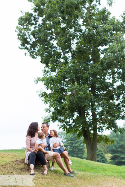 feather + light photography | family photographer west chester, pa