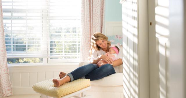 DiLullo Family - Malvern, PA {Newborn + Family}
