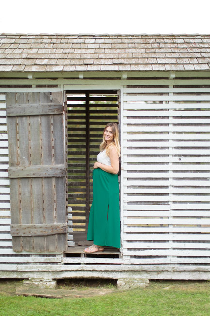 feather + light photography | main line maternity photographer | valley forge park | maternity in field