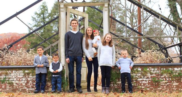 Uhlein Family - Malvern, PA {Family}