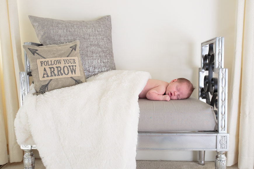 Maverick John - West Chester, PA {Newborn}