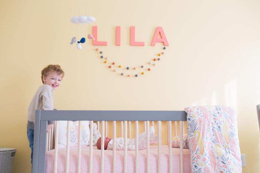 Lila AnnMarie - Phoenixville, PA {Newborn}