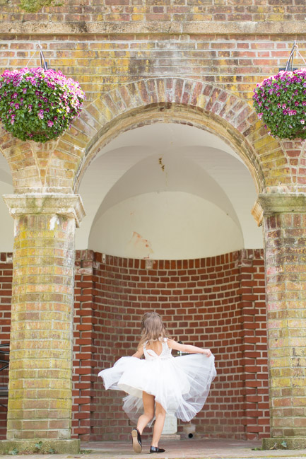 feather + light photography | main line pa lifestyle photographer | bhldn flower girl dresses | flower girl dresses | vintage