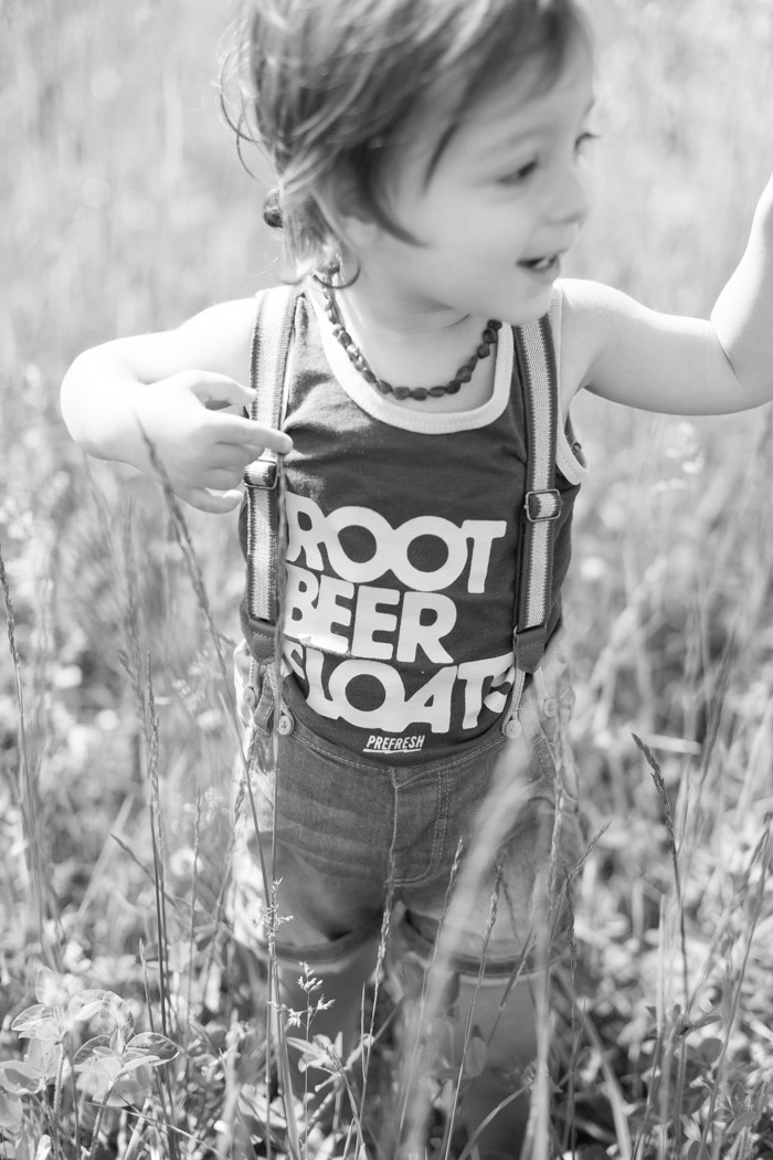 feather + light photography | root beer floats | prefresh tank | philadelphia child fashion blogger