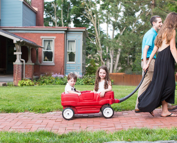 Kamins Family - West Chester,PA {Family + Lifestyle}