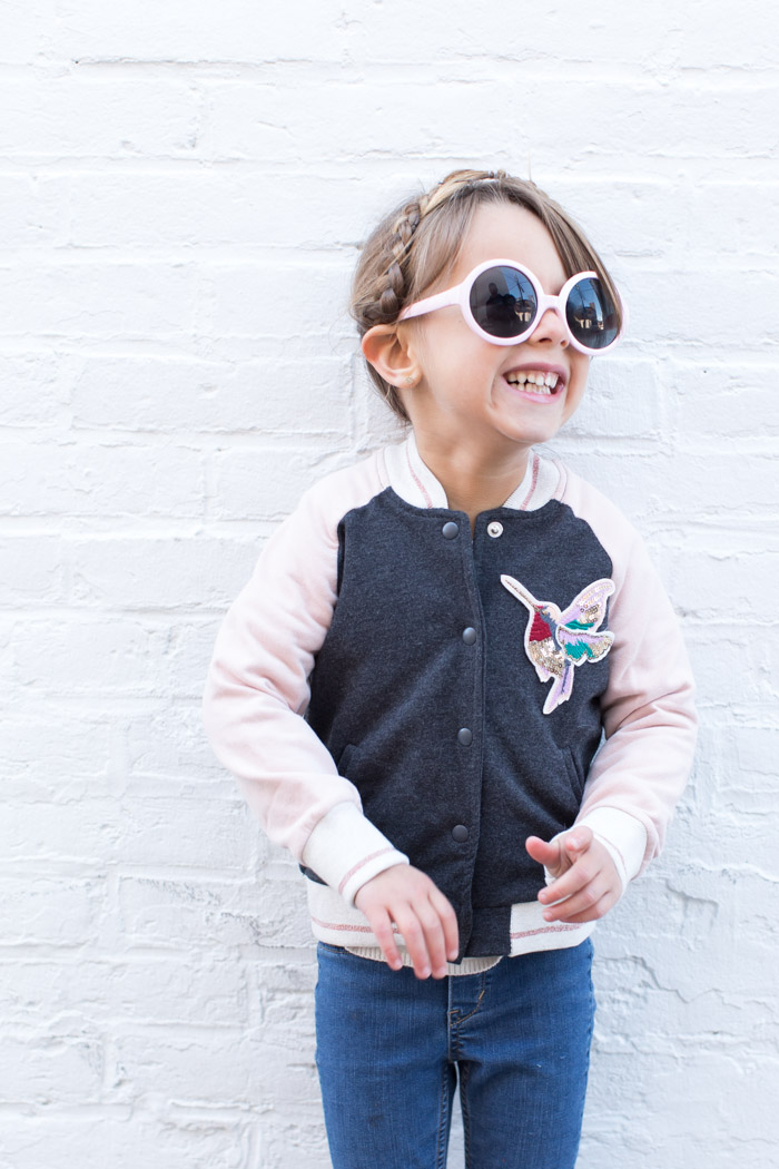 feather + light photography | child fashion blogger | on Wednesdays, we wear pink | pink lady | sassy | child fashion | hipster girl