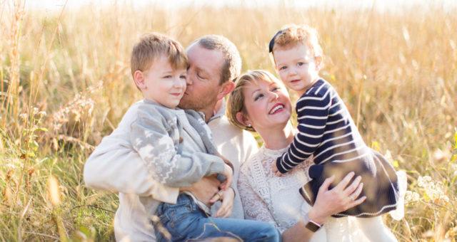 The Kasch Family - Malvern, PA {Family + Lifestyle}