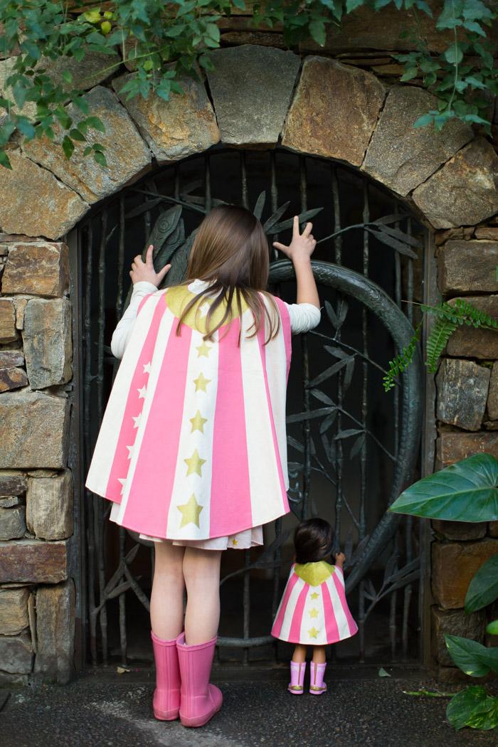 feather + light photography | love lane designs | dress up | child fashion blogger
