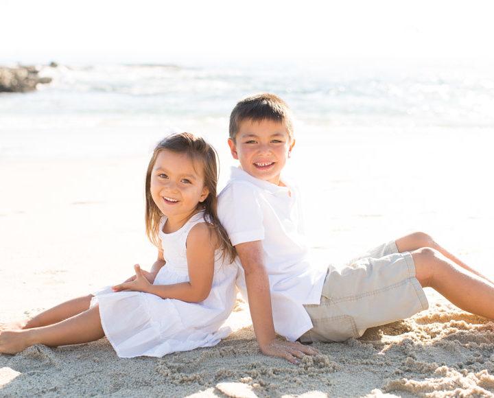 Fodrini Family Mini - Laguna Beach {Family + Lifestyle}