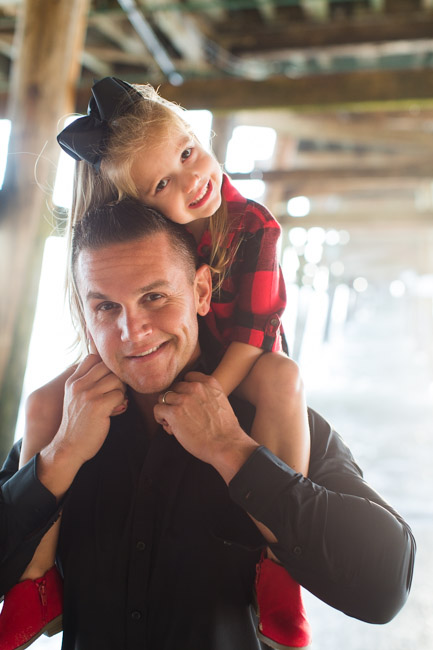 feather + light photography | san clemente pier | orange county family photographer