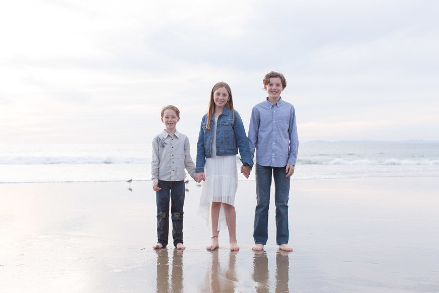 Bunge Family - Dana Point, CA {Family + Lifestyle}