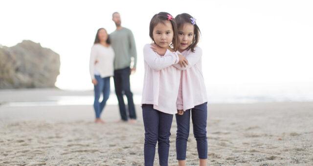 Applebee Family - Laguna Beach, CA {Family + Lifestyle}