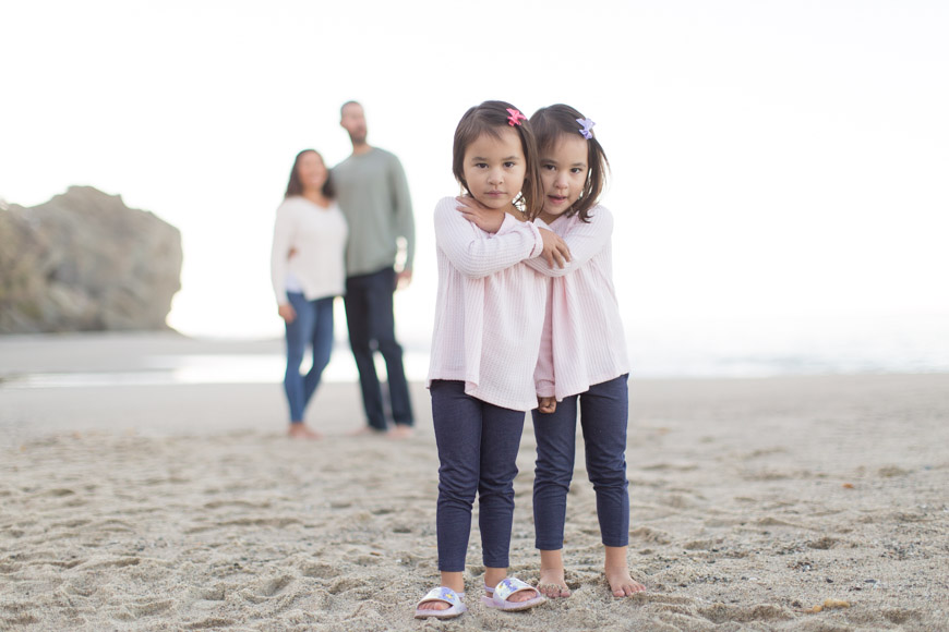 Applebee Family - Laguna Beach, CA {Family + Lifestyle}