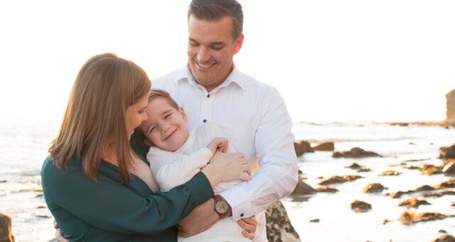 Faith Family - Dana Point, CA {Family}