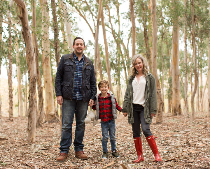 Smith Family 2020 - Laguna Niguel, CA {Family + Lifestyle}