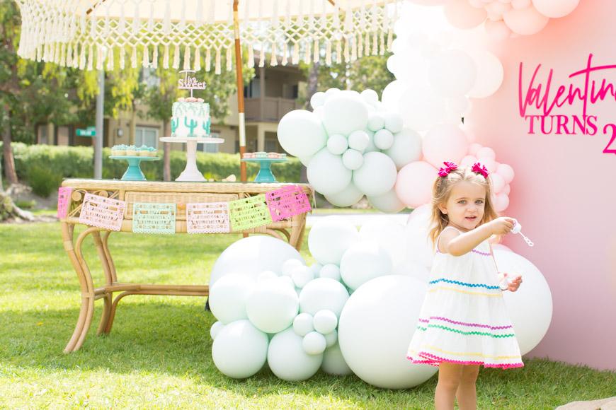 Orange County Child party event photographer